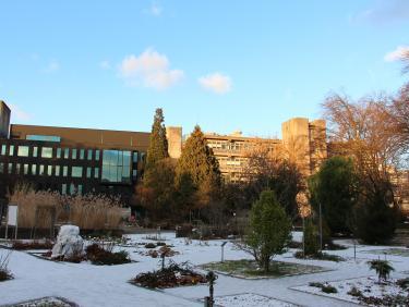 systemgarten