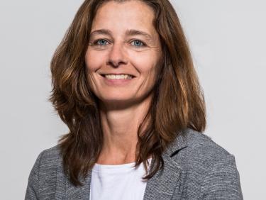 Prof. Ingrid Lohmann