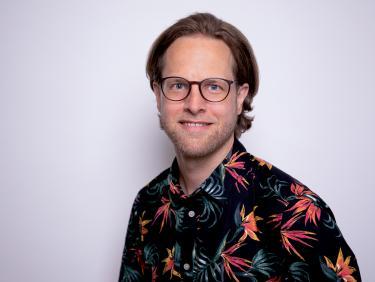 Michael Raissig