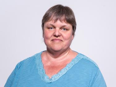 Ursula Kummer