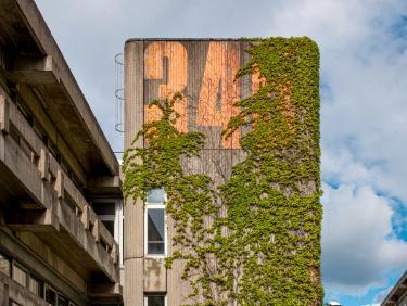 Gebäude INF 345I